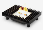 EcoSmart Grooved Grate